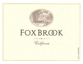 Fox Brook Sweet Red